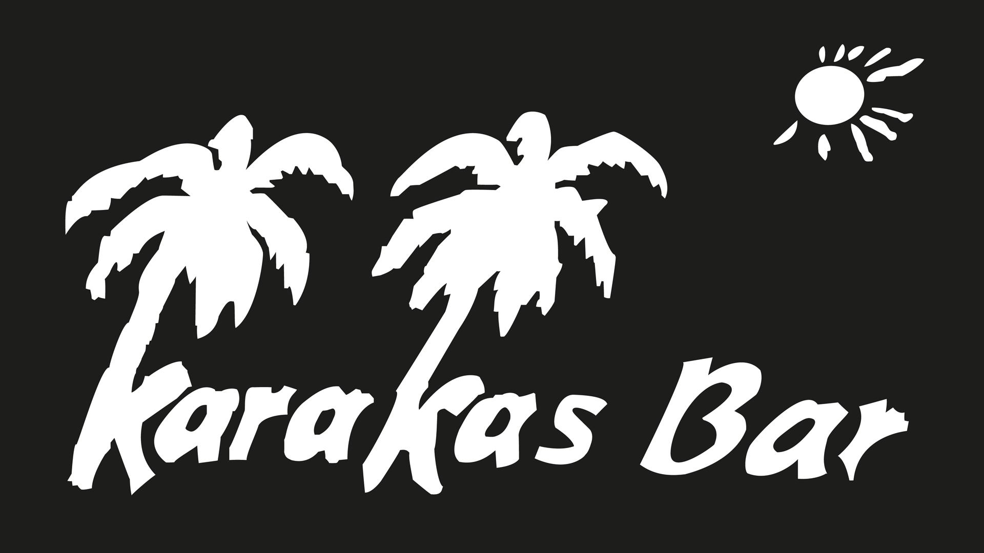 Logo der Kara Kas Bar